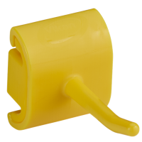 Laikiklis kotui, 41x78x48 mm, geltonas, Vikan