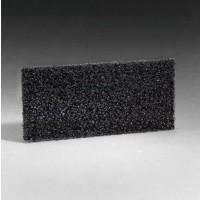 Plokštelė šveitimui Doodlebug™, 254x118x23 mm, juoda, 3M™
