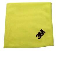 Mikropluošto šluostė Scotch-Brite™, 360x360 mm, geltona, 3M™