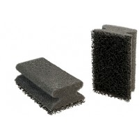 Kempinė šveitimui Hi-Pro, juoda, 3M™