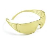 Apsauginiai akiniai, geltoni, 3M™
