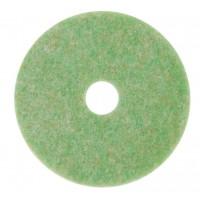 """Padas šveitimui, 17"""", 432 mm, oranžinis, žalias, 3M™"""