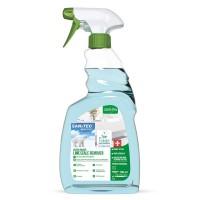 Ekologiškas sanitarinis valiklis, kalkių šalinimo priemonė Green Power Limescale Remover, 0,75 l, Italchimica
