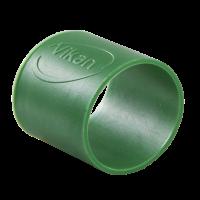 Guminiai žiedai 5 vnt, Ø26 mm, žali, Vikan