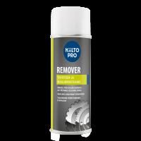 Remover, 0,4 l, KiiltoClean