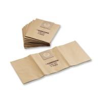 Popierinis filtruojantis maišelis, Kärcher