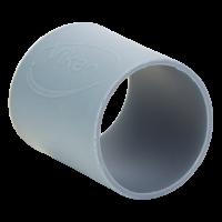 Guminiai žiedai 5 vnt, Ø26 mm, pilki, Vikan