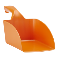 Semtuvėlis, 0,5 l, 310x100x85 mm, oranžinis, Vikan