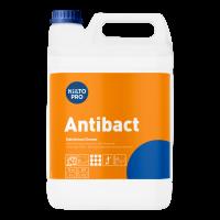 Dezinfekuojantis plovimo skystis Antibact, 5 l, KiiltoClean