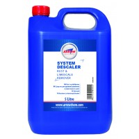 C902 System Descaler / De Rust Thin, 5 l, Arrow Solutions