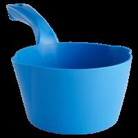 Semtuvėlis apvalus 2l, 330x195x115 mm, mėlynas, Vikan