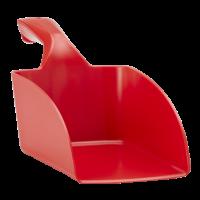 Semtuvėlis, 0,5 l, 310x100x85 mm, raudonas, Vikan