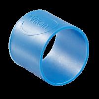 Guminiai žiedai 5 vnt, Ø26 mm, mėlyni, Vikan