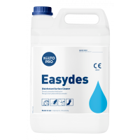 Dezinfekavimo priemonė Easydes, 5 l, KiiltoClean