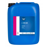 L 109 Air, 20 l, KiiltoClean