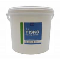 F 201 Tisko, 5 kg, KiiltoClean