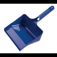 Semtuvėlis, 350x222x110 mm, mėlynas, Haug Bürsten