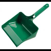Semtuvėlis, 350x222x110 mm, žalias, Haug Bürsten