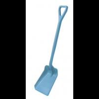 Kastuvas, Haug Bürsten, 355x255x1050 mm, mėlynas
