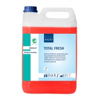 Total Fresh, 5 l, KiiltoClean