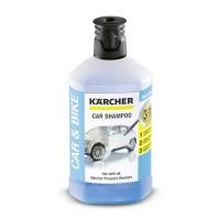 RM 610 Šampūnas automobiliams, 1 l, Kärcher