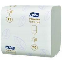 Tork sulankstytas tualetinis popierius, T3, Tork