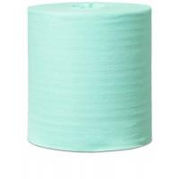 Tork valymo šluosčių ritinys, turkio spalvos, W10, Tork