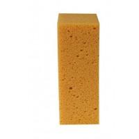 Kempinė, 150 x 95 x 55 mm, geltona, Meiko