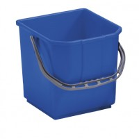 Kibiras, TTS, 25 l, mėlynas