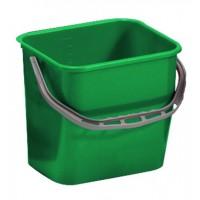Kibiras, 12 l, žalias, TTS