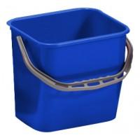 Kibiras, TTS, 12 l, mėlynas