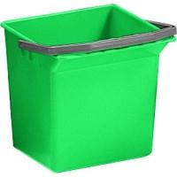 Kibiras, 6 l, žalias, TTS