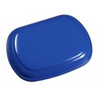 Dangtis šiukšlių dėžėi Derby, mėlynas, TTS