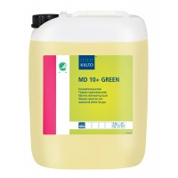 MD 10+ Green, 20 l, KiiltoClean