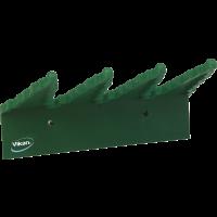 Laikiklis kotams, Vikan, 240x170x60 mm, žalias