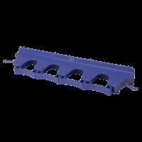 Laikiklis kotams, Vikan, 395 mm, purpurinis