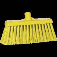 Šepetys šlavimui, 330 mm, geltonas, Vikan