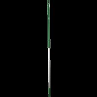 Aliumininis kotas, Vikan, Ø31 mm, 1510 mm, žalias