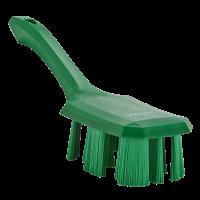 Rankinis šepetys su rankena UST, 260 mm, žalias, Vikan