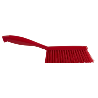 Rankinis šepetys, 330 mm, raudonas, Vikan