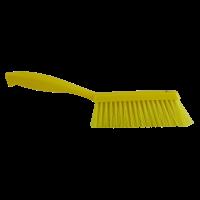 Rankinis šepetys, 330 mm, geltonas, Vikan