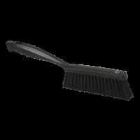 Rankinis šepetys, 330 mm, juodas, Vikan
