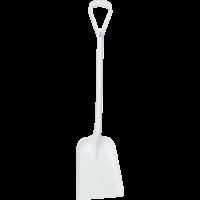 Kastuvas, 327x271x50 mm, 1040 mm, baltas, Vikan