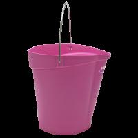 Kibiras, 12 l, rožinis, Vikan