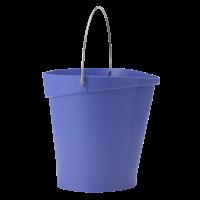 Kibiras, 12 l, purpurinis, Vikan