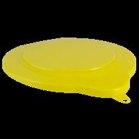 Dangtis kibirui 6l, geltonas, Vikan