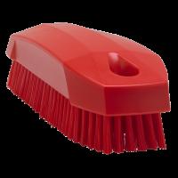 Šepetėlis nagams, 130 mm, raudonas, Vikan