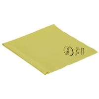 Mikropluošto šluostė, Vikan, 400x400 mm, geltona