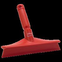 Rankinis nubrauktuvas, 245 mm, raudonas, Vikan