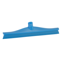 Nubrauktuvas grindims, 400 mm, mėlynas, Vikan